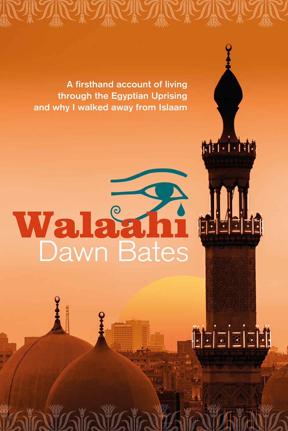 Walaahi by Dawn Bates