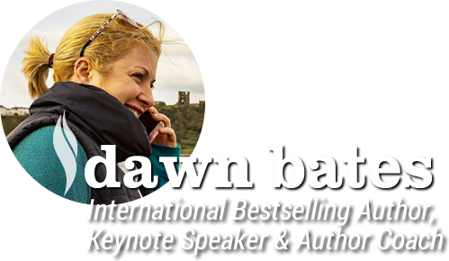 Dawn Bates Performance coaching & mentoring Logo