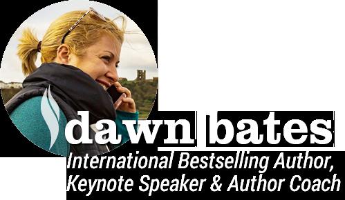 Dawn Bates Performance coaching & mentoring Logo