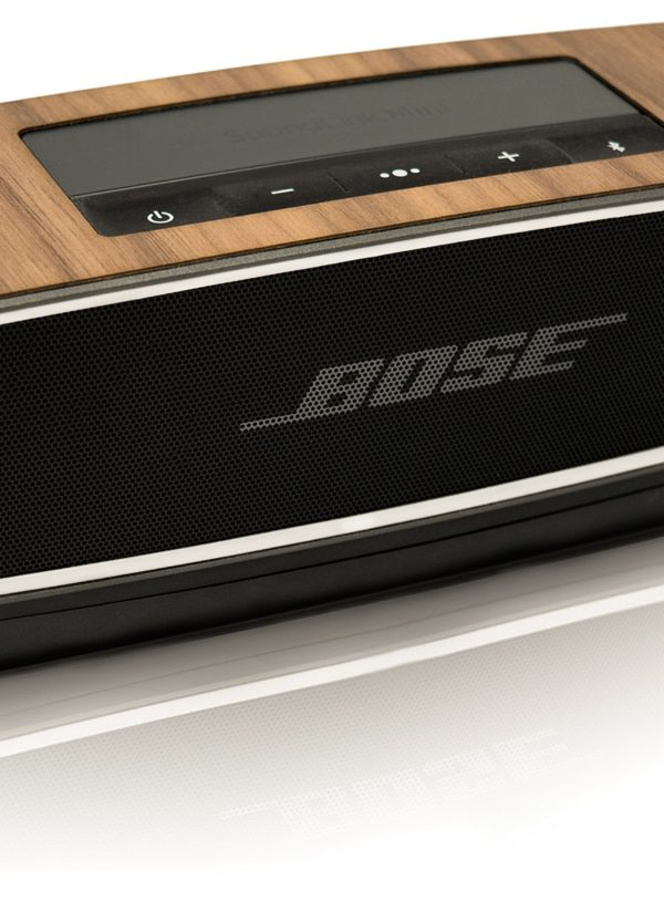 Time to BOSE