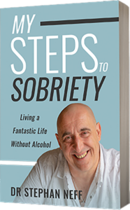 My Steps to Sobriety