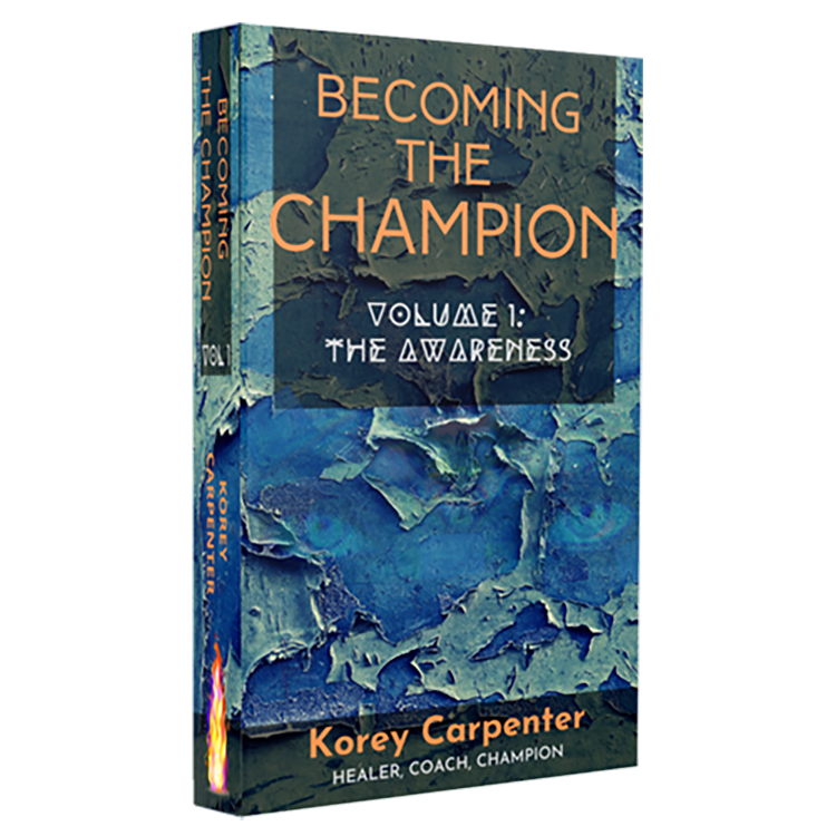 becoming the champion