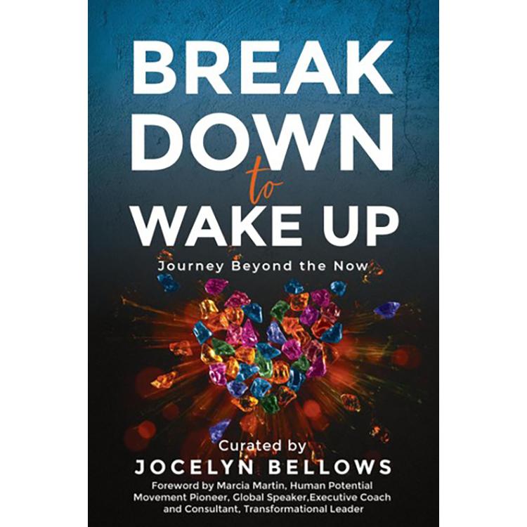 break down to wake up