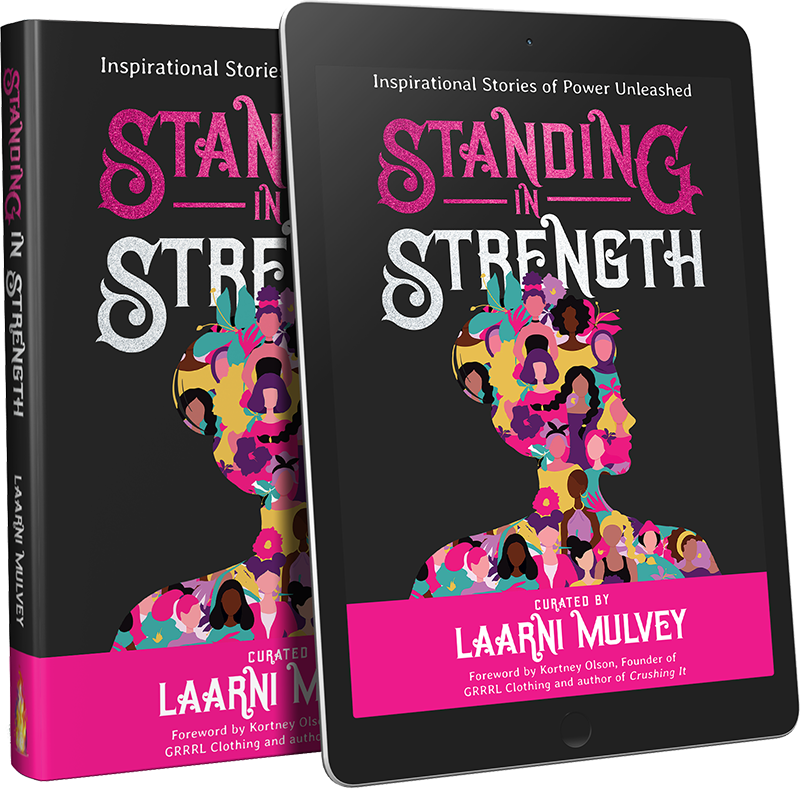 standing in strength
