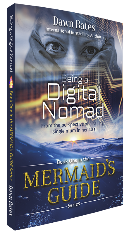 Mermaid's Guide - Being a Digital Nomad