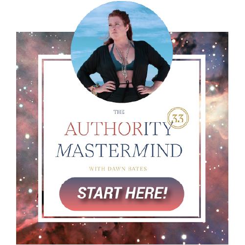 AUTHORity Masterminds