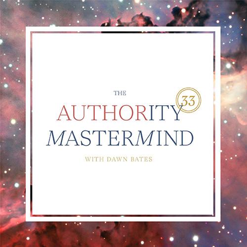AUTHORity MasterMind
