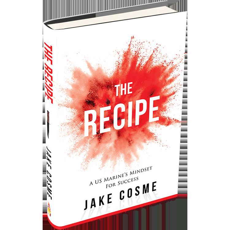 The Recipe - Jake Cosme