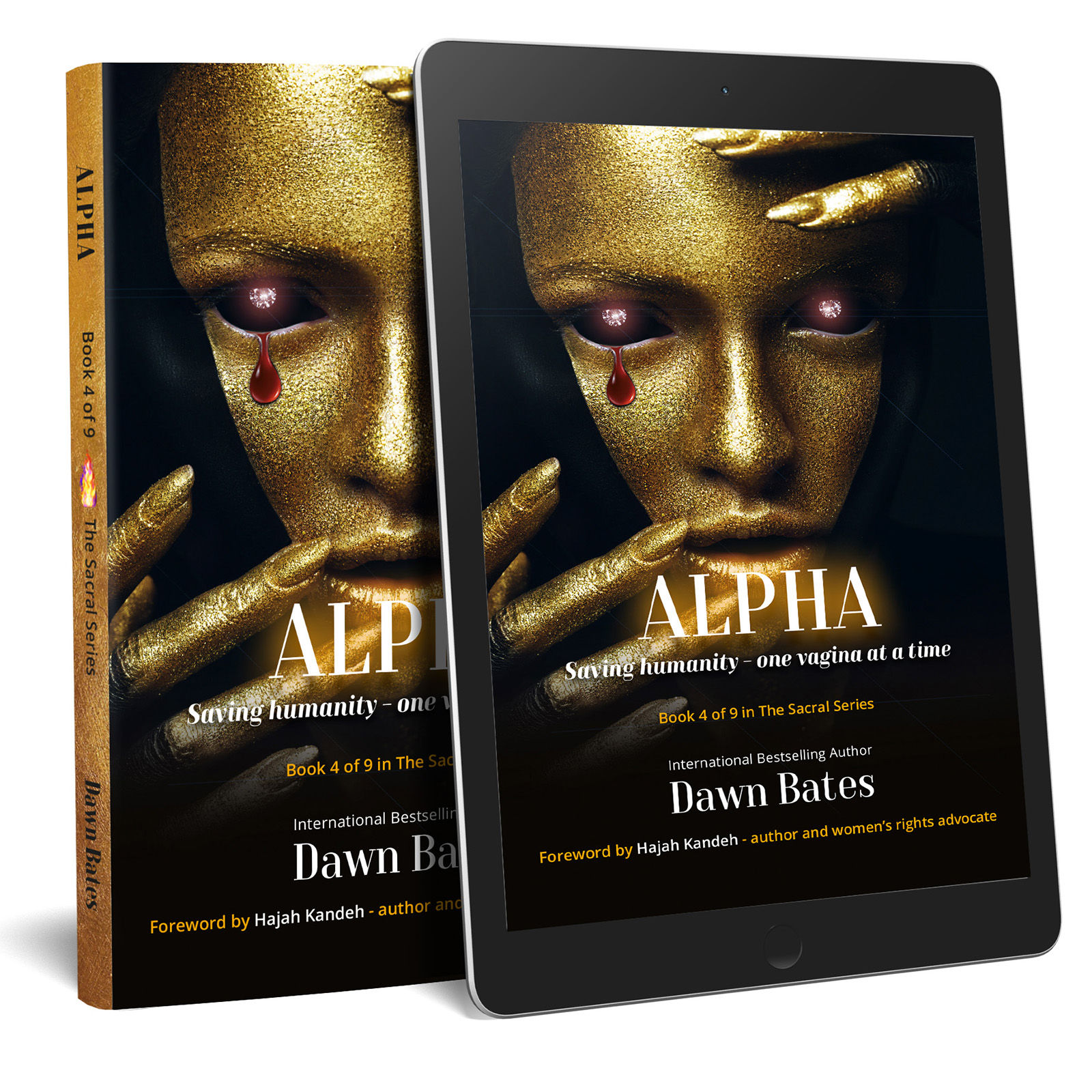 Are you ready for Alpha