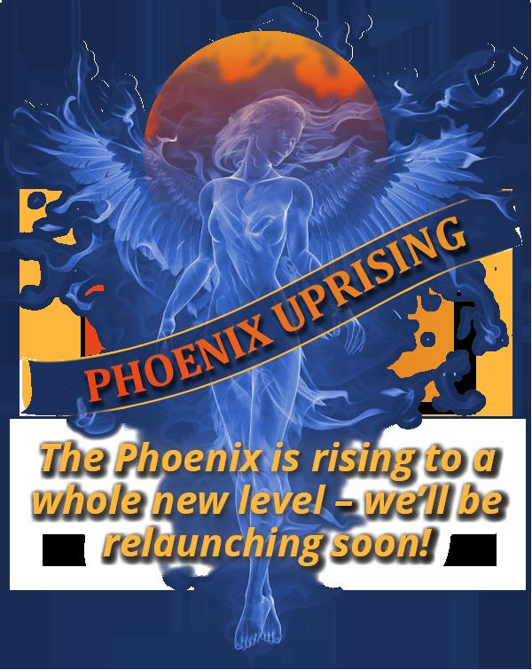 phoenix uprising relaunch